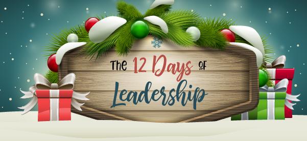 12daysofleadership