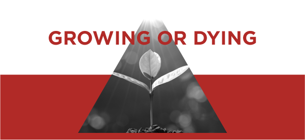 Growing or Dying