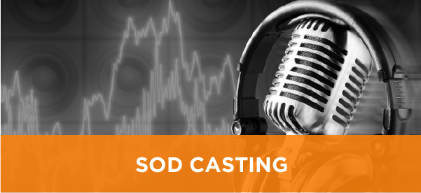 Sod Casting